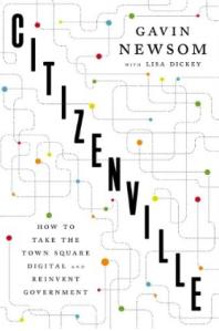 """""""Citizenville"""" book cover"""